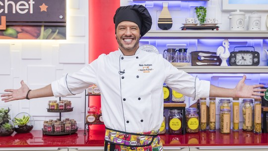Nando Rodrigues fala da expectativa para final do 'Super Chef': 'Ninguém entra para perder'