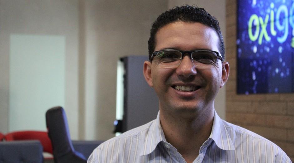 Victor Hugo Moreira, CEO da Trackage (Foto: Divulgação)