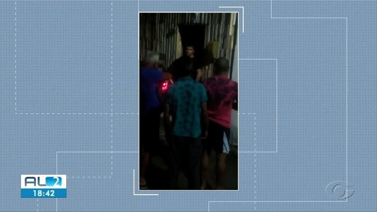 PC-AL ouve testemunhas da confusão entre militares que estavam à paisana no Pontal da Barra