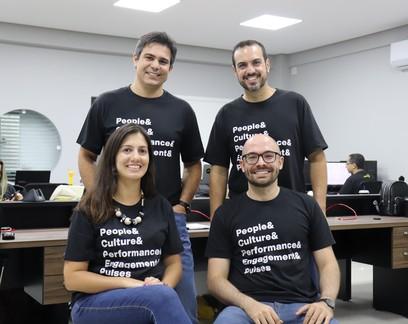 Pulses, plataforma de gestão de pessoas, recebe investimento de R$ 3 milhões