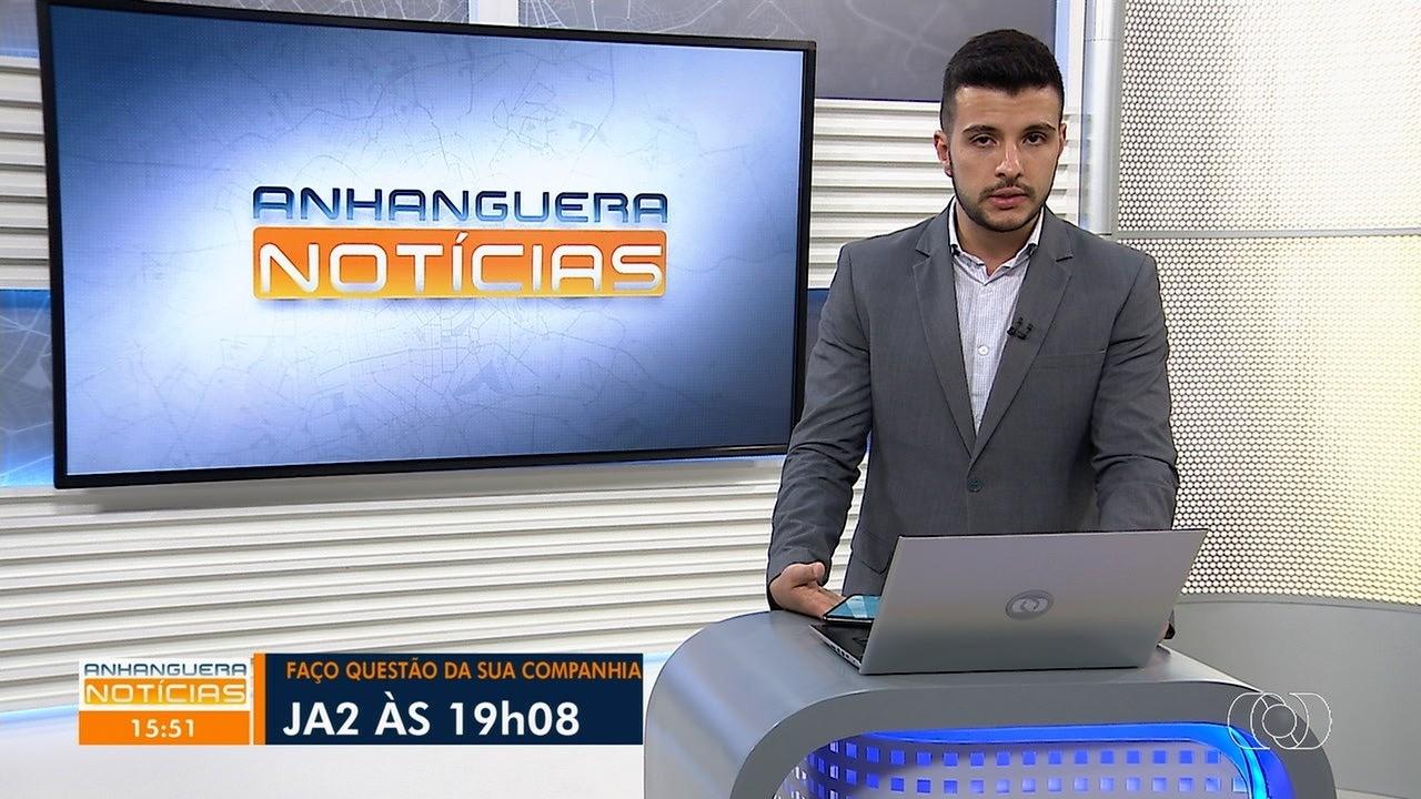 VÍDEOS: Anhanguera Notícias de segunda-feira, 6 de abril de 2020