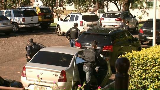 Policiais rodoviários estaduais são presos em ação contra corrupção