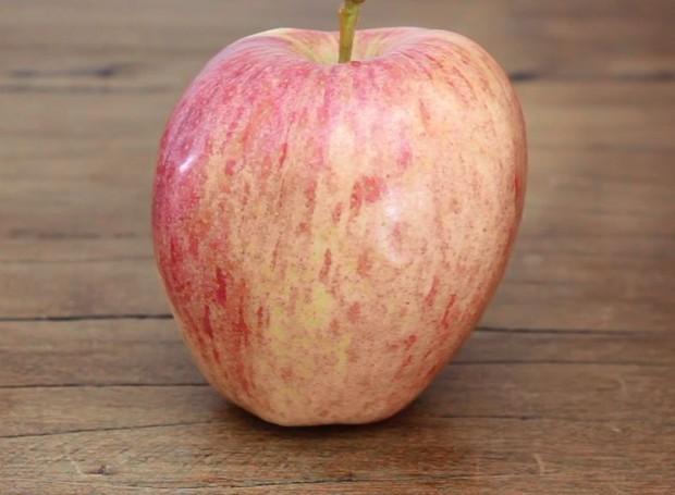 maça-plim-frutas-amadurecer (Foto: Reprodução)
