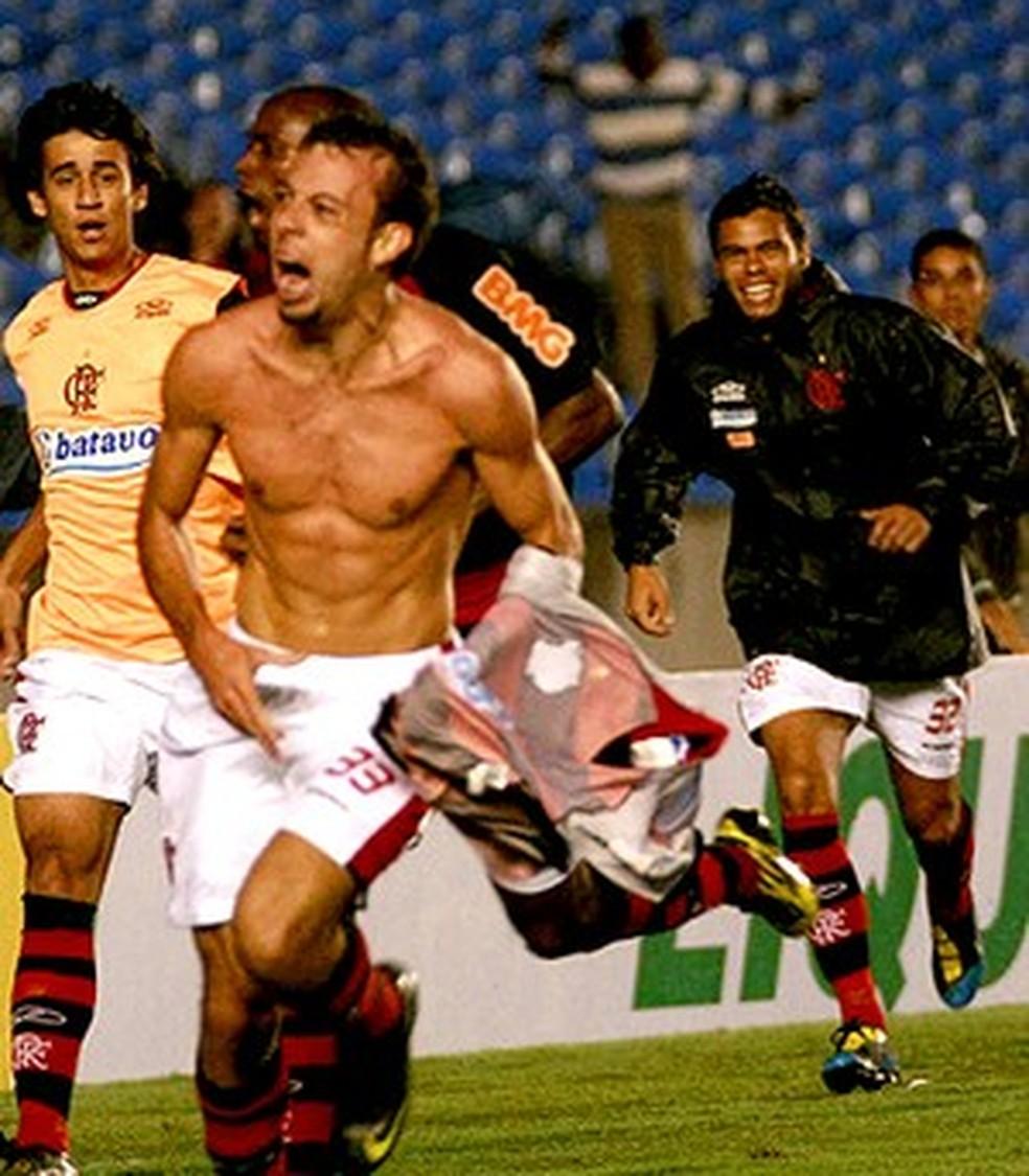 Joia de 20 milhões de euros no Flamengo, Paulo Sérgio ressurge como  artilheiro no Paranaense   fc cascavel   ge