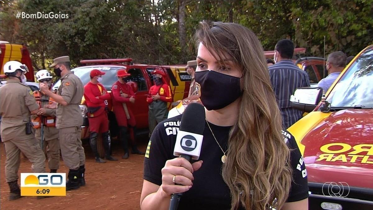 Delegada desabafa após encontrar corpo que pode ser de menino desaparecido em Goiânia: 'Estamos consternados' – G1