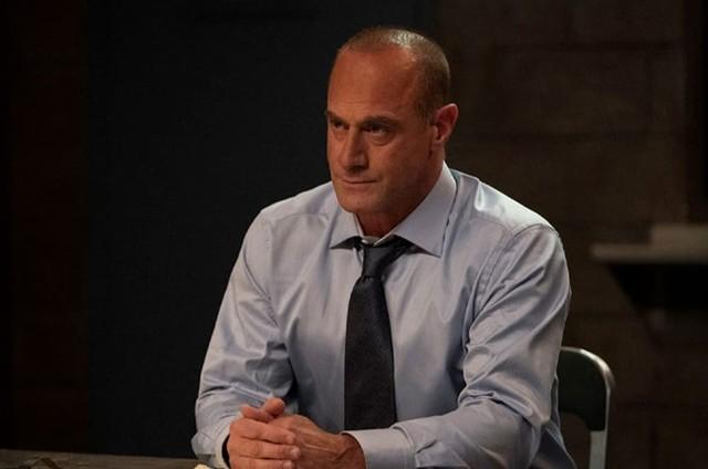 'Law and order': Organized crime' (Foto: NBC)