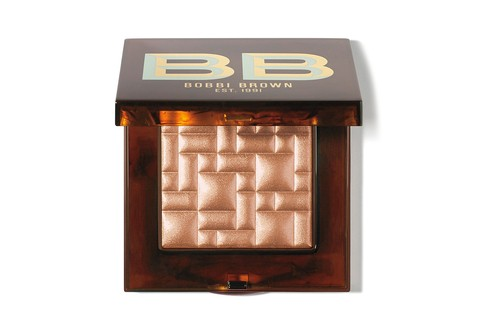 Highlight Powder Scotch on the Rocks Collection, Bobbi Brown (US$ 45 na Sephora)