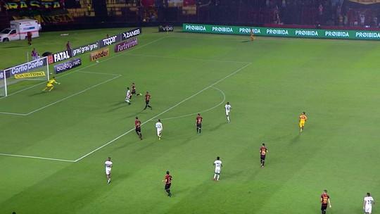 Análise: Sport não consegue embalar na Série B e mantém interrogação na torcida