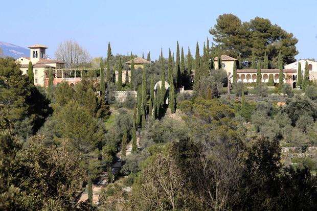 Milionário é obrigado a demolir castelo de R$ 373 milhões na França (Foto: Divulgação)