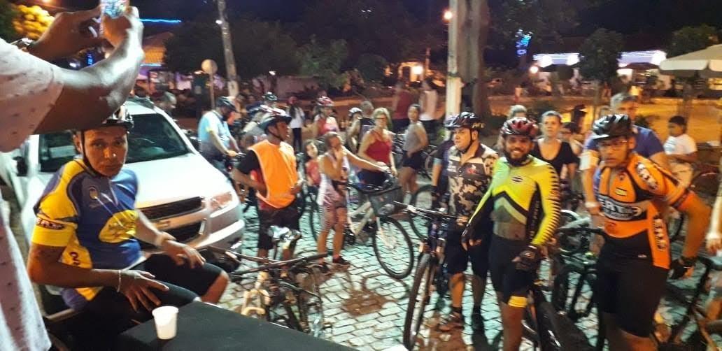 Cabo Frio, RJ, terá passeio ciclístico pela Campanha Outubro Rosa - Notícias - Plantão Diário