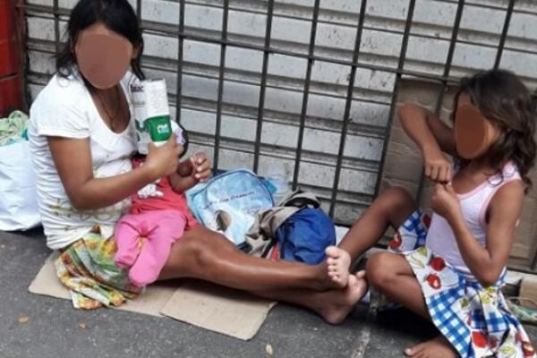 Órgãos destacam a falta de  políticas públicas de amparo a refugiados em Belém - Notícias - Plantão Diário