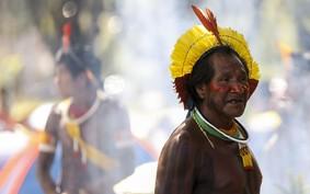 Justiça determina ações para proteger indígenas yanomami