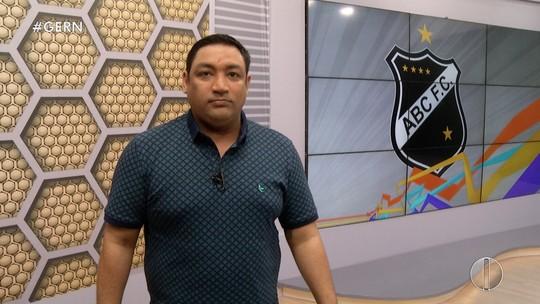 Assista ao Globo Esporte RN desta terça-feira, 20 de agosto