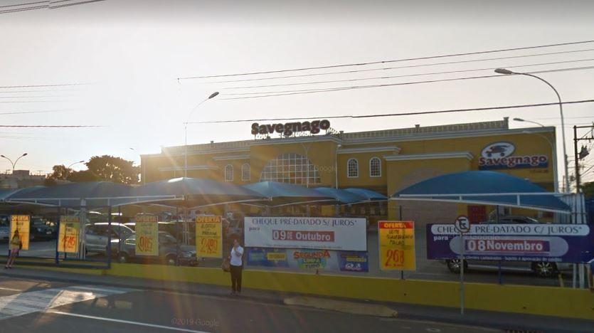 Terceirizado de supermercado testa positivo para coronavírus e é afastado em São Carlos