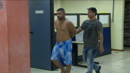Polícia prende homem próximo a investigado pelo assassinato de Marielle Franco