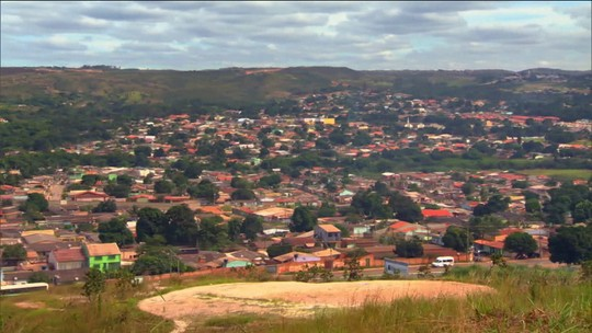 MP e PF prendem cinco PMs suspeitos de integrar grupo de extermínio, em Caldas Novas (GO)