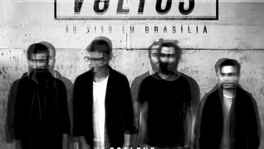 Scalene lança inédita 'Vultos'