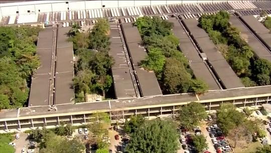 Explosão de laboratório no campus da UFRJ deixa três pessoas feridas