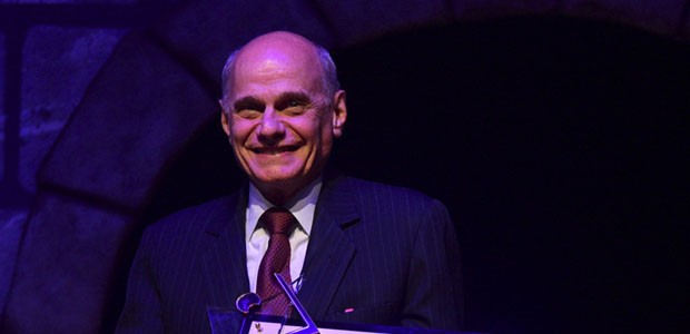 Ricardo Boechat (Foto: Leo Franco/AgNews)