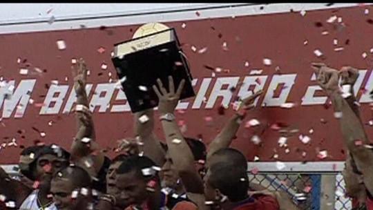 Final inédita, chance de recorde e taça em jogo: Atlético-PR faz o maior jogo da história da Baixada