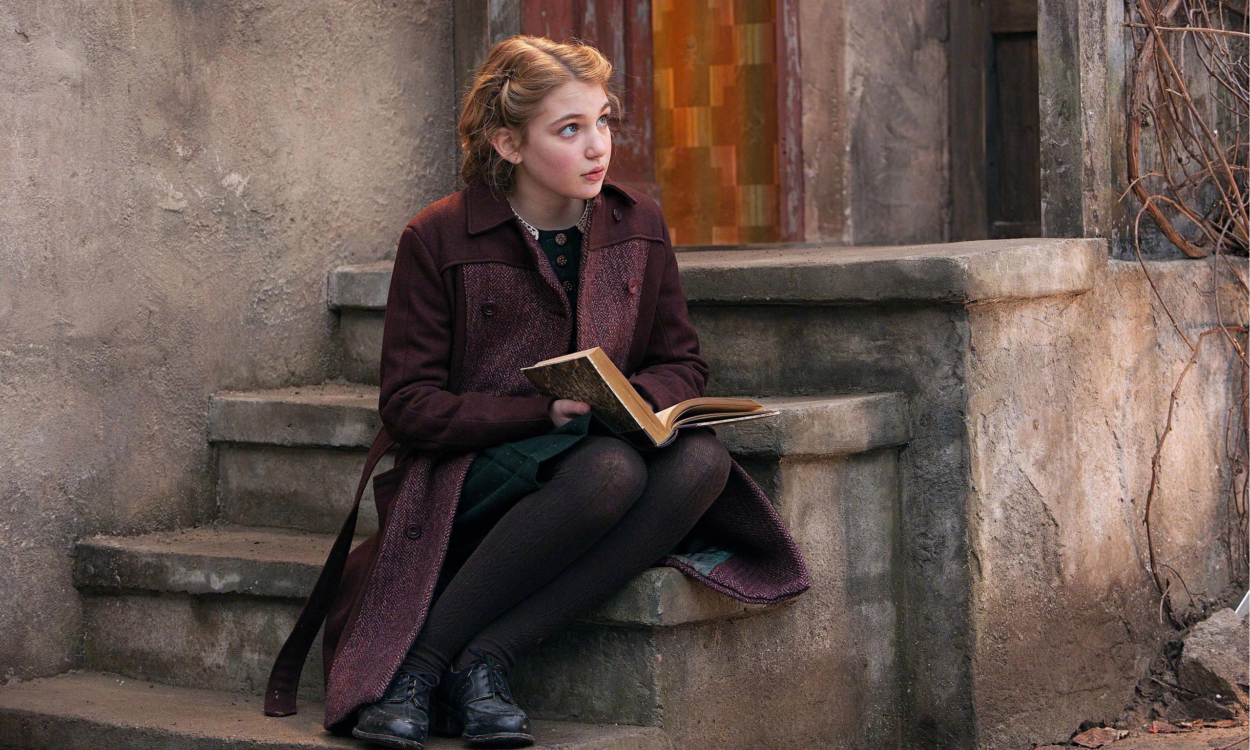 A Menina que Roubava Livros (Foto: Divulgação)