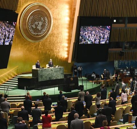 Assembleia Geral da ONU: 5 pontos que marcam os debates mundiais em 2021
