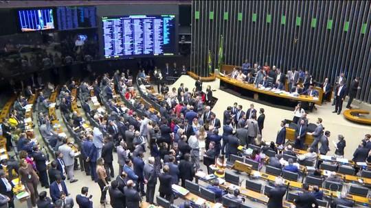 Câmara aprova regras para a distribuição de recursos do megaleilão de petróleo