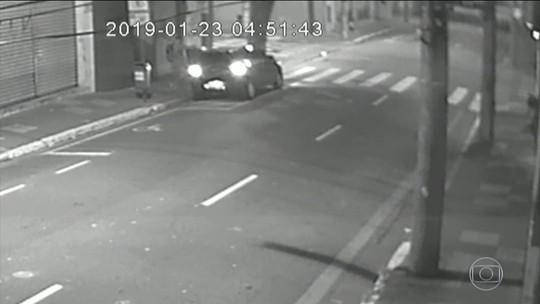 GCM é assassinada em São Caetano do Sul, grande São Paulo