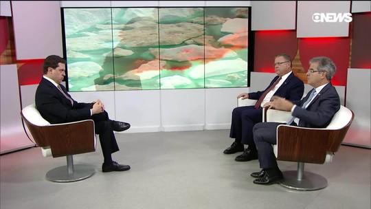 GloboNews Política: veja que setores podem ser afetados com a saída do Brasil da Cop 25