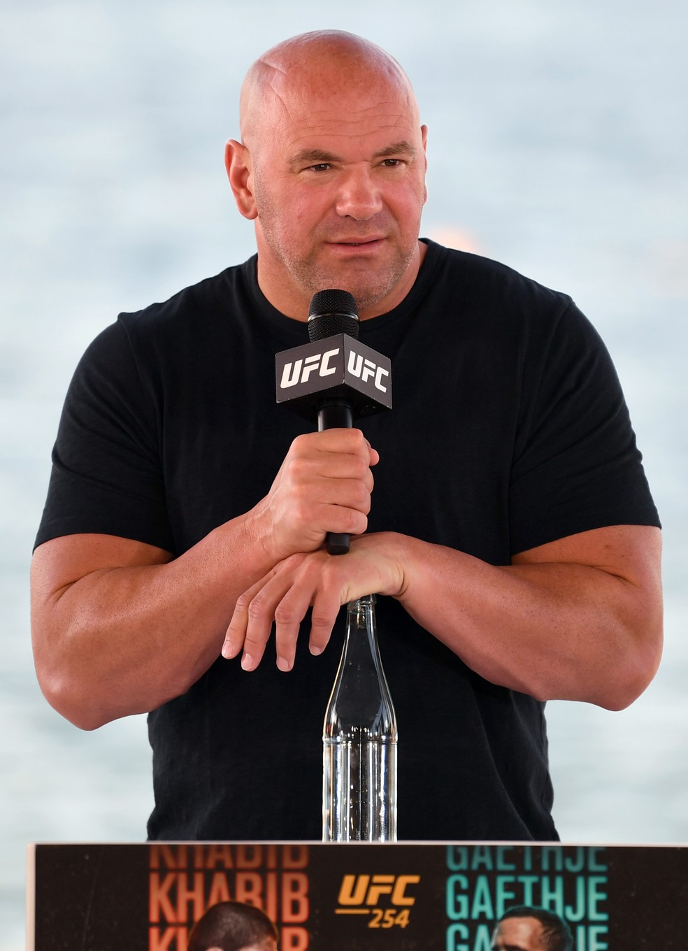 Dana White — Foto: Getty Images