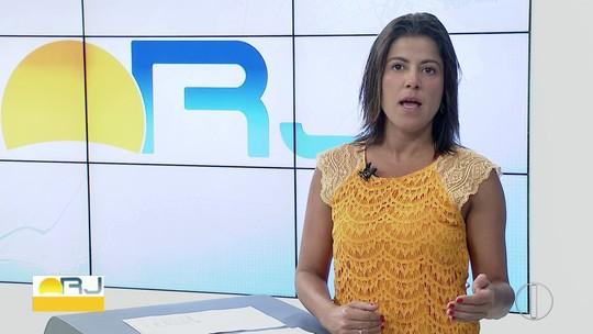 Bom Dia Rio desta quinta-feira, 17 de maio; assista aos vídeos