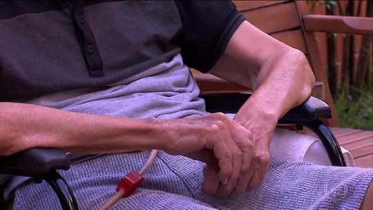 Denúncias de violência contra idosos aumentam 13% em 2018