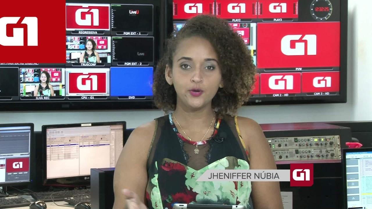 G1 em 1 Minuto RO: RO cria verba indenizatória de até R$ 5 mil para médicos