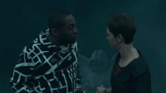 'Mister Brau': vídeo revela como foi gravada cena do episódio musical