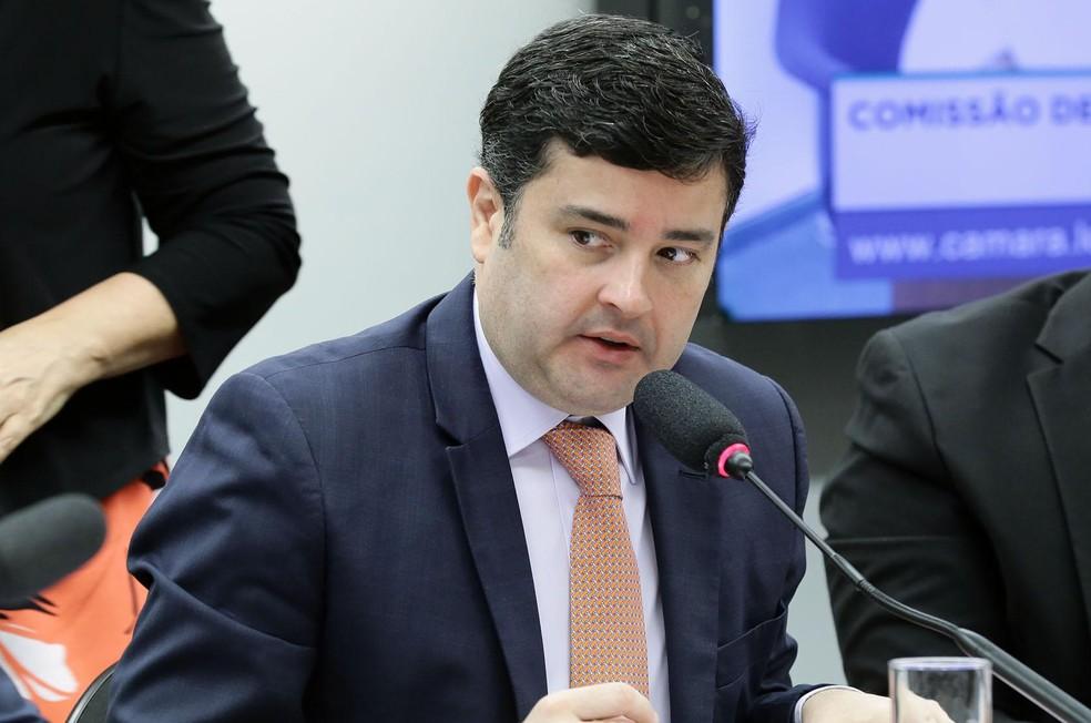 Deputado Eduardo da Fonte (PP-PE) — Foto: Michel Jesus / Câmara dos Deputados