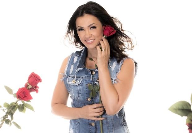 Suzana Alves (Foto: Roberto Cosulich)