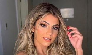 Hariany Almeida, que participou do 'BBB 19', é uma das selecionadas para o reality da Record | Reprodução