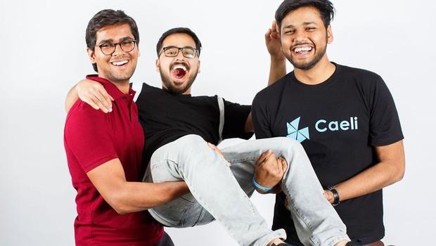 """Garoto de 18 anos vence """"Copa do Mundo"""" de startups com solução para pacientes diabéticos"""