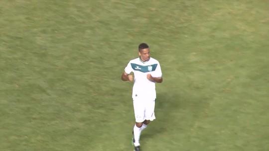 Com lindos gols de Pitio, Gama goleia o Paranoá e retoma a vice-liderança