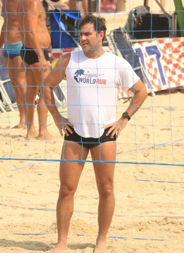 Thierry Figueira (Foto: JC Pereira/AgNews)