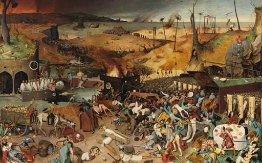 Peste bubônica também exigiu plano econômico dos governos medievais