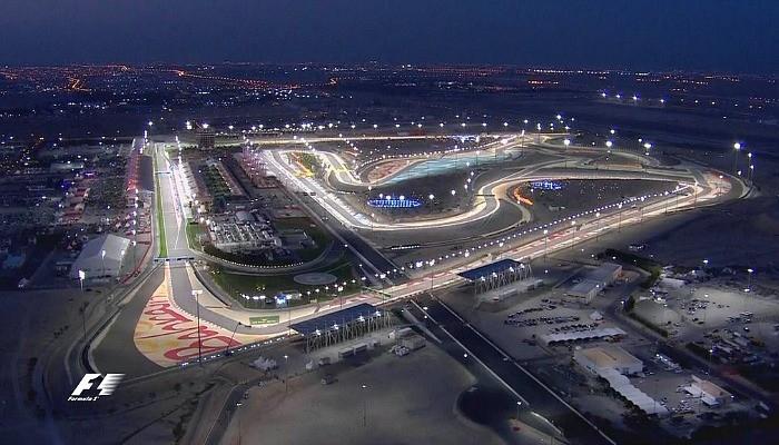 Lewis Hamilton teste positivo para coronavírus e perderá o Grande Prêmio de Sakhir