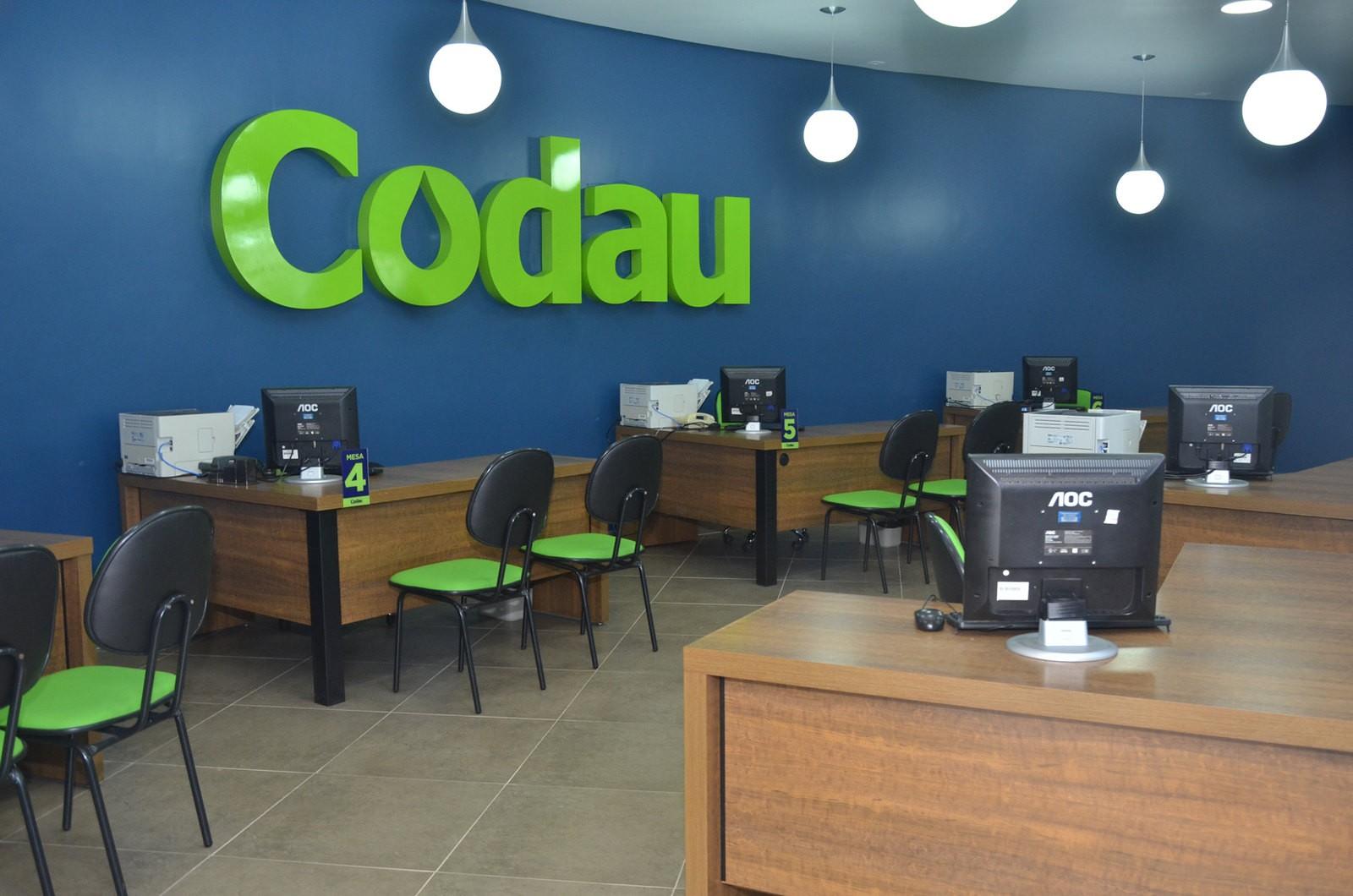 SAC da Codau passa a atender com agendamento a partir de segunda; veja como reservar horário