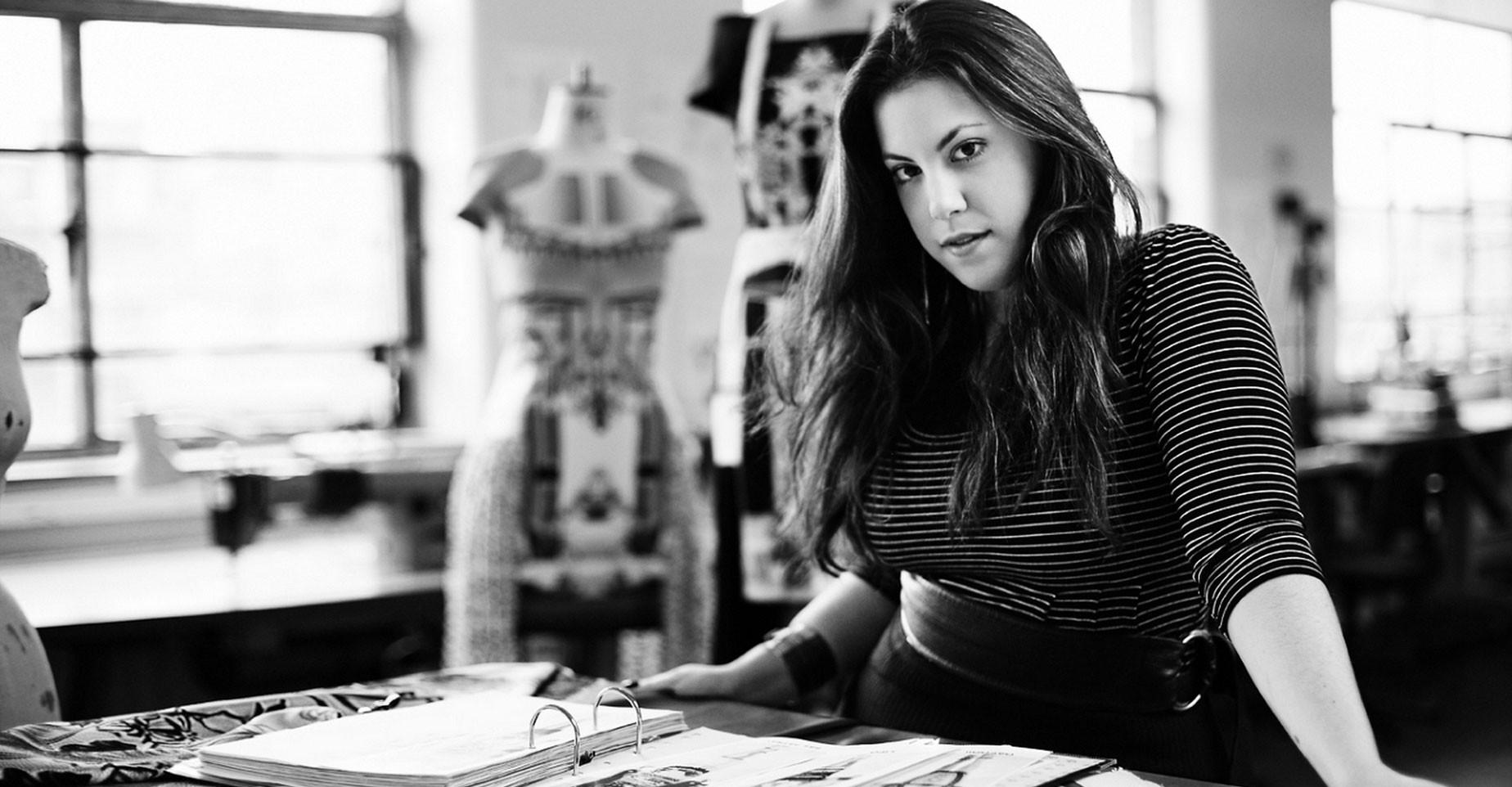 Mary Katrantzou (Foto: Divulgação)