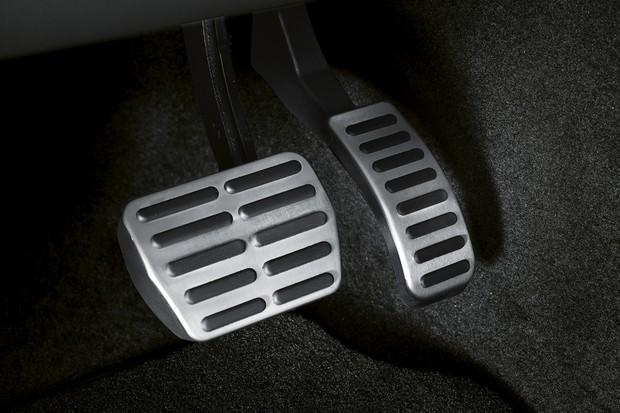 Volkswagen Amarok V6 Extreme (Foto: Divulgação)