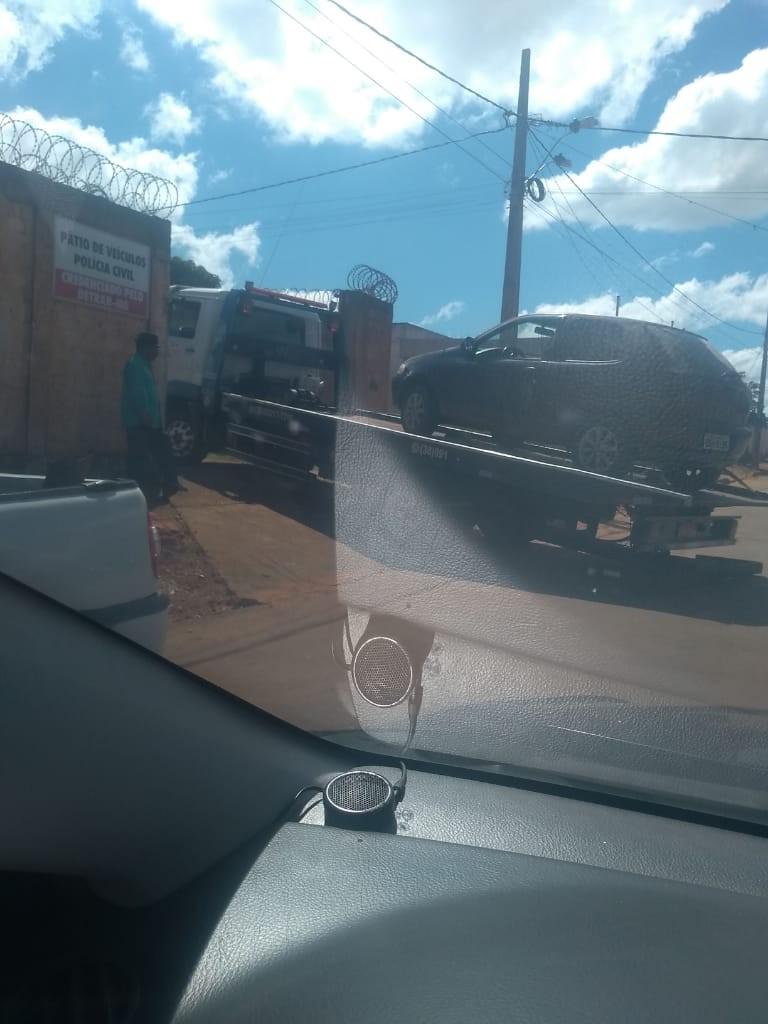 Dono de auto elétrica é esfaqueado ao cobrar dívida de cliente em Taiobeiras, diz polícia
