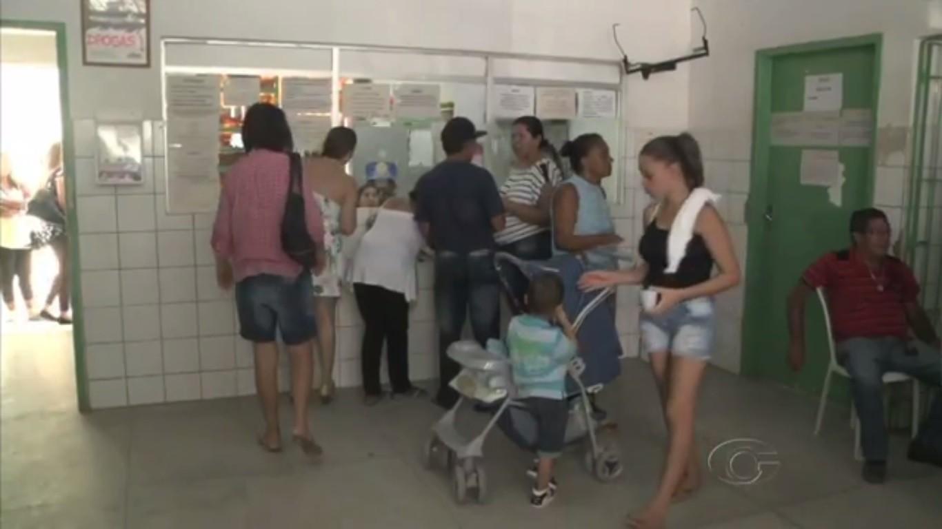 Postos de saúde no Graciliano Ramos e na Santa Amélia, em Maceió, vão atender casos de síndromes gripais