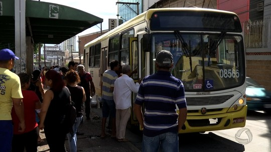 Passagem deveria custar R$ 4,03 em Cuiabá para equilibrar gastos, diz MTU
