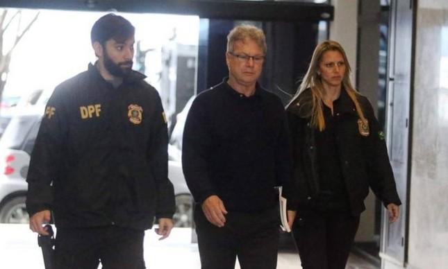 Gilmar manda soltar empresário Jacob Barata Filho, mas juiz decreta nova prisão
