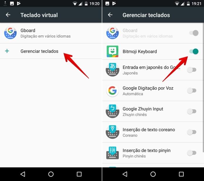 Como usar o Bitmoji para WhatsApp | Personalização | TechTudo